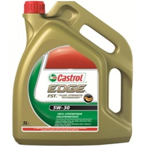 Castrol Edge 5w30 5 litros