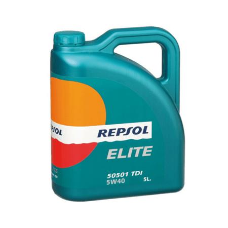 REPSOL-ELITE-TDI-5W40-50501