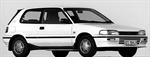 Modelo COROLLA Compact (_E9_)