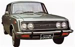 Modelo CORONA Fastback (_T13_)
