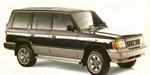 Modelo KORANDO (K5, K9)