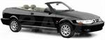 Modelo 9-3 Cabriolet (YS3D)