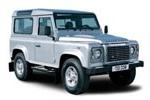 Modelo DEFENDER Cabrio (L316)