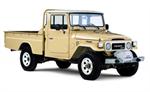 Modelo LAND CRUISER Pick-up (_J4_)