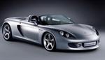 Modelo CARRERA GT
