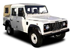 Modelo LAND ROVER DEFENDER Pick-up (L316)