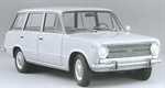 Modelo 124 Ranchera familiar
