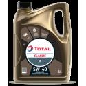Total Classic 9 5W40 5L
