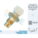 Sensor, temperatura del aceite
