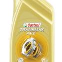 Castrol Syntrax Long Life 75W90 1L