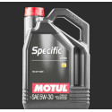 MOTUL SPECIFIC 2290 5W30 5L