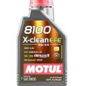 MOTUL 8100 X-CLEAN EFE C2/C3 5W30 1L