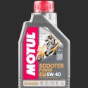MOTUL SCOOTER POWER 5W-40 MA 4T 1L