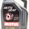 MOTUL MOTYLGEAR 75W80 5L