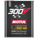 Motul 300V Competition 5W40 2L