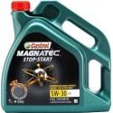 Castrol Magnatec 5W30 C2 Stop-Start 4L